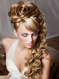 cute hairstyles for long hair for prom 74