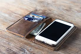 leather iphone 6 wallet case