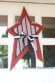 4x4 Wood Crafts 517 Best Fourth Of July Wood Crafts Images On Pinterest Wood