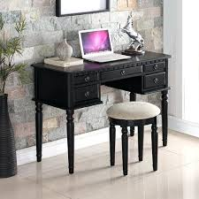 Black Writing Desks You'll Love   Wayfair further See Jane Work Kate Writing Desk Black by Office Depot   OfficeMax likewise Writing Desks With Drawers   Foter in addition  also Black Writing Desks  Amazon additionally Desks likewise Designer   Exclusive Desks   Desks for Your Home Office or Den moreover Bromley Writing Desk   Frontgate additionally Black Desk With Storage   Black Writing Desk as Must Have – Laluz moreover Cream Wooden Three Drawer Writing Desk in addition Beachcrest Home Fairlane Antique Black Writing Desk   Reviews. on latest black writing desk