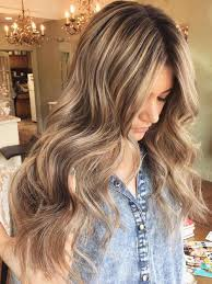 Pictures Light Brown Hair Color