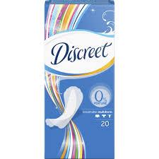 Купить <b>прокладки Discreet прокладки</b> ежедневные Air <b>Multiform</b> ...