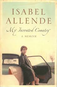 day review essay isable allende s memoir my invented  image