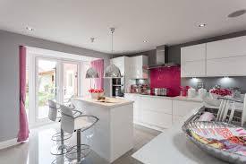 Claude Hooper Interiors Show Homes - Home interiors uk