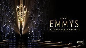 2021 EMMY® AWARDS NOMINATIONS ...
