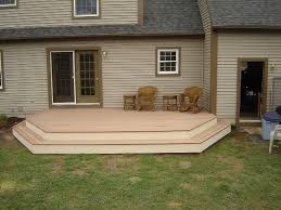 Small Picture The Small Deck Ideas Design Ideas Decor MakerLand Pinteres