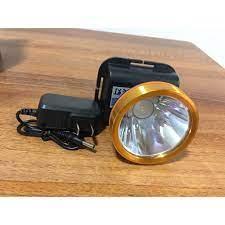 Đèn Pin Đội Đầu Siêu Sáng K18 CAO CẤP