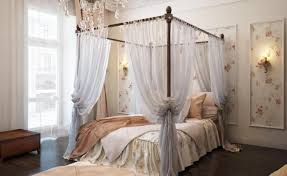 Sophisticated Bedroom Sophisticated Bedroom With Big Bed And Wooden Storage Bench Also