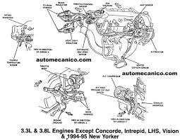 similiar chrysler 3 liter v6 diagram keywords chrysler minivan 3 8 engine diagram chrysler engine image for
