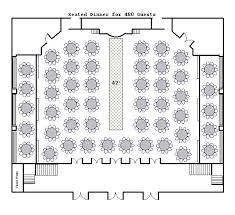 Fashion Show Seating Chart Template Ballroom 480 Guests At Rounds With Fashion Show In 2019