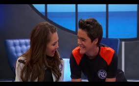 Small Picture Brebastian Disney XDs Lab Rats Wiki FANDOM powered by Wikia