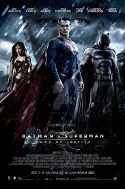 Review: Batman v Superman: Dawn of Justice – viddymedia