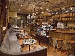 Would you like to build up an organic coffee shop?