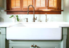 undermount farmhouse sink copper large size of stainless steel inch sinks decorations for room 36