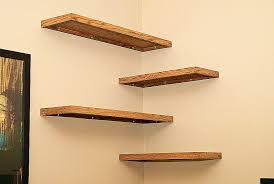 Oak Corner Shelving Oak Corner Shelves Wall Mount Lovely Lovely Colorful Modern Wall 86
