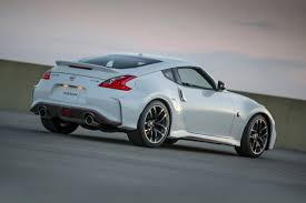 2018 nissan coupe.  coupe 2018 nissan 370z nismo tech coupe exterior throughout nissan coupe o