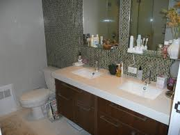 Bathroom Remodeling Nyc Fascinating NYC Custom Bathroom Vanity Cabinets Designed Custom Made To Fit