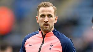 Harry Kane: Tottenham striker travels ...