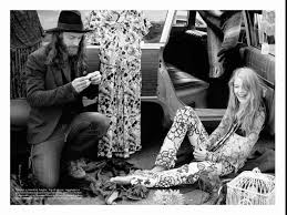 """Fashion on the Couch: Editorial Vogue Italia December 2014 """"Rags and Old  Iron"""" By Steven Meisel"""