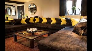 color schemes for brown furniture. Living Room Color Schemes Brown Couch Ideas Sofa R Brintco For Furniture .