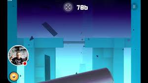 smash hit Контрольная точка Уровень Игра шаров Режим  smash hit Контрольная точка Уровень 5 Игра 700 шаров Режим Классика