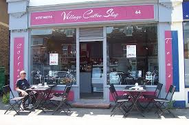 Venue café bar in orange offers a stylish and comfortable cosmopolitan style café experience, with indoor or. Village Coffee Shop Redhill Restaurant Reviews Photos Phone Number Tripadvisor