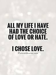 The Choice Quotes