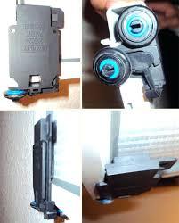 sliding closet door replacement wheels customer image of their sliding door roller