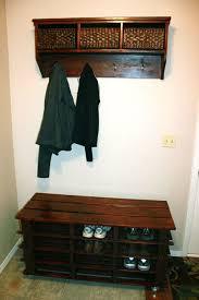skid pallet ideas. 30+ creative pallet furniture diy ideas and projects --\u003e shoe storage skid