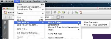 Convert An Indesign File To A Word Doc