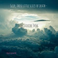 Sleep Quotes Simple 48 Literary Quotes About Sleep Hack To Sleep