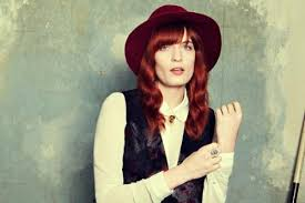 Florence And The Machine Charts Scorebyte Florence And The Machine Beat Coldplay To Number
