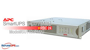rbc battery replacement for apc smartups rmu rbc24 battery replacement for apc smartups 1400 rm2u