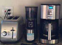 best burr coffee grinder reviews 2018