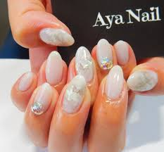 Seashell Nail Art Trend 2017 | CHHORY Beauty