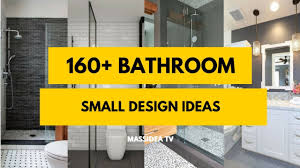 bathroom remodel ideas small. 160+ Best Small Bathroom Design Ideas 2018 [ Makeover + Remodel ]