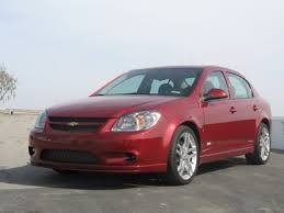 2008 chevrolet cobalt ss first drive autobytel com 2007 chevy cobalt base model at 2007 Chevy Cobalt Models
