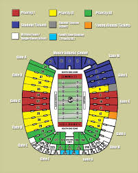 Doak Campbell Seating Chart Rows Florida Coal Cracker Chronicles Doak Campbell Stadium