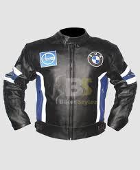 sedan bmw motorcycle leather jacket