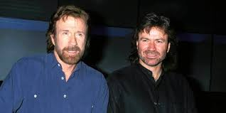 Aaron Norris will produce and direct... - Legend of Chuck Norris | Facebook