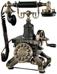 Eiffel Tower Home Decor Accessories Eiffel Tower 100 Antique Telephone European Antique Brass Phones 26
