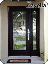 modern glass front door. Masonite Modern Glass For The Front Entry Exterior Door With Silver Metal  Caming Modern S