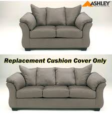 Ashley Darcy Replacement Cushion Cover ly or