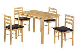 Rubberwood Kitchen Table Solid Rubberwood Dining Table Dining Table Design Ideas