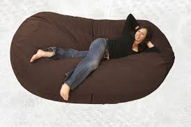 inspirational extra large bean bag chairs  furniture ideas
