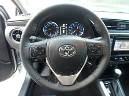 2017 Used Toyota Corolla SE CVT Automatic at Central Florida ...