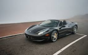 ferrari 458 spider blacked out. ferrari 458 spider hd wallpaper background id705632 blacked out