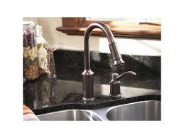 Moen Aberdeen Kitchen Faucet Faucetcom 7590c In Chrome By Moen