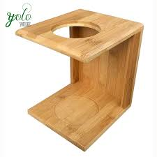 Easy and cheap to make, adjustable, and a very novel addition to your kitchen. Natural Bamboo Pour Over Coffee Stand For Use With V60 Coffee Dripper Or Tea Dripper Buy Bamboo Pour Over Coffee Stand Natural Bamboo Coffee Stand Coffee Tea Dripper Product On Alibaba Com