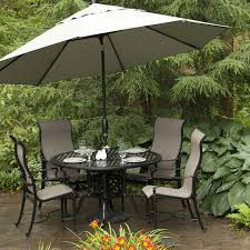 bel air outdoor dining collection